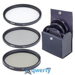 PRO OPTIC LENS ESSENTIAL KIT 77mm
