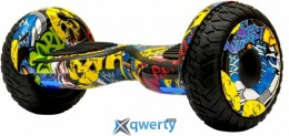 SmartYou SX11 Offroad Hip Hop GBSX11OH