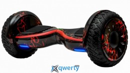 SmartYou SX11 Offroad Lightning Red GBSX11OLR
