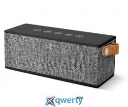 Fresh 'N Rebel Rockbox Brick Fabriq Edition Bluetooth Speaker Concrete (1RB3000CC)