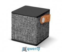 Fresh 'N Rebel Rockbox Cube Fabriq Edition Bluetooth Speaker Concrete (1RB1000CC)