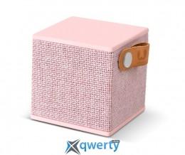Fresh 'N Rebel Rockbox Cube Fabriq Edition Bluetooth Speaker Cupcake (1RB1000CU)
