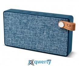 Fresh 'N Rebel Rockbox Slice Fabriq Edition Bluetooth Speaker Indigo (1RB2500IN)