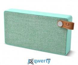 Fresh 'N Rebel Rockbox Slice Fabriq Edition Bluetooth Speaker Peppermint (1RB2500PT)