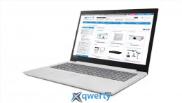 Lenovo IdeaPad 320-15IAP (80XR00RJRA) Blizzard White