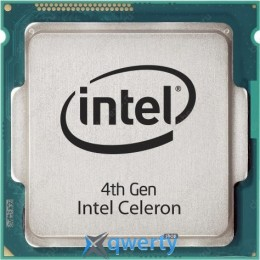 Intel Celeron G1840 2.8GHz/2MB (CM8064601483439) tray купить в Одессе