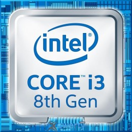 Intel Core i3 8100 3.6GHz/6MB (CM8068403377308) s1151 Tray