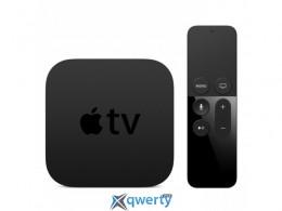 Apple TV 4К 32GB (MQD22) купить в Одессе