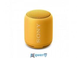 Sony SRS-XB10Y Yellow
