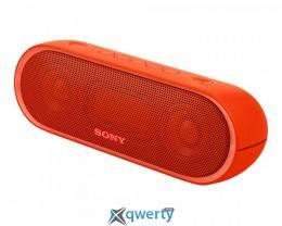 Sony SRS-XB20R Red