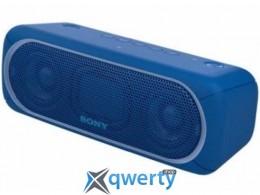 Sony SRS-XB30L Blue
