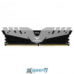Team T-Force Dark Gray DDR4-2400 8GB PC-19200 (TDGED48G2400HC1401)