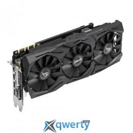 Asus PCI-Ex GeForce GTX 1070 Ti 8GB GDDR5 (256bit) (1607/8008) (DVI, HDMI, DisplayPort) (ROG-STRIX-GTX1070TI-8G-GAMING)