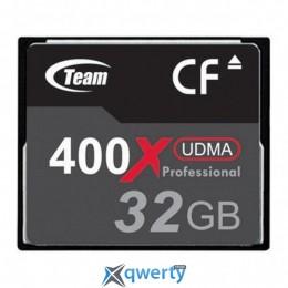 CompactFlash 32GB 400x (TCF32G40001)