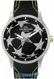 Jacques Lemans UEFA U-38F