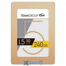 TEAM 240GB 2.5