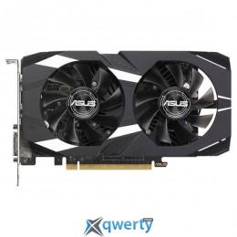 Asus PCI-Ex GeForce GTX 1050 Dual V2 2GB GDDR5 (128bit) (1354/7008) (DVI, HDMI, DisplayPort) (DUAL-GTX1050-2G-V2)