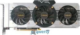 Manli PCI-Ex GeForce GTX 1070 8GB GDDR5 (256bit) (DVI-D, HDMI, DisplayPort) Gallardo (M-NGTX1070G/5RGHDPPP-F378G)