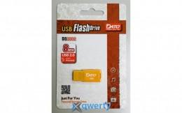 USB 8GB Dato DS3002 Yellow (DT300208)