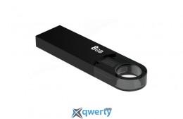 USB 8GB GOODRAM URA2 Black (URA2-0080K0R11)