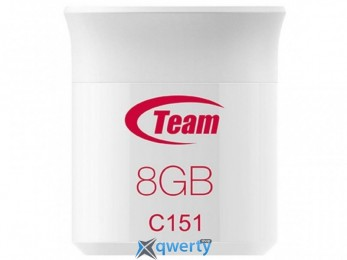 Team USB 8Gb C151 (TC1518GR01)