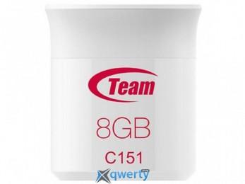 USB 8Gb Team C151 (TC1518GR01)