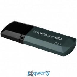 Team USB 8Gb C153 Black (TC1538GB01)