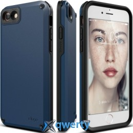 Elago Armor Case Jean Indigo for iPhone 8/7 (ES7AM-JIN-RT)