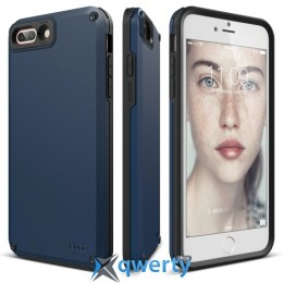 Elago Armor Case Jean Indigo for iPhone 8 Plus/7 Plus (ES7PAM-JIN-RT)