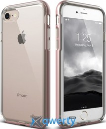 Elago Dualistic Case Rose Gold for iPhone 8/7 (ES7DL-RGD-RT)