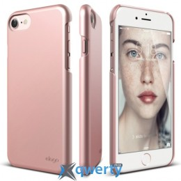 Elago Slim Fit 2 Case Rose Gold for iPhone 8/7 (ES7SM2-RGD-RT)
