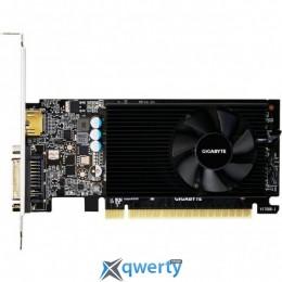 GIGABYTE GeForce GT 730 2GB GDDR5 (64bit) (902/5000) (DVI, HDMI) (GV-N730D5-2GL)