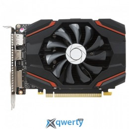 MSI PCI-Ex GeForce GTX 1050 Ti 4GB GDDR54 (128bit) (1341/7008) (DVI, HDMI, DisplayPort) (GTX 1050 Ti 4G OCV2)