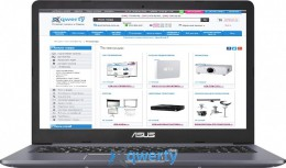 Asus VivoBook Pro 15 N580VD (N580VD-DM435) Grey Metal