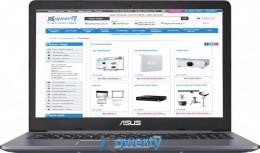 Asus VivoBook Pro 15 N580VN (N580VN-FY062) (90NB0G71-M00670) Grey Metal
