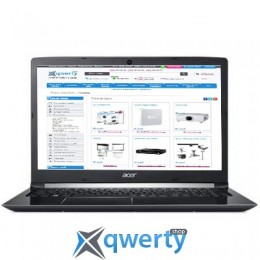 Acer Aspire 5 A515-51G (NX.GPCEU.027) Obsidian Black купить в Одессе