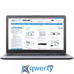 Asus VivoBook 15 X542UR (X542UR-DM260) (90NB0FE2-M03340) Dark Grey