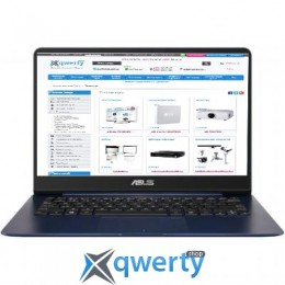 Asus ZenBook UX430UN (UX430UN-GV045T) Blue Metal