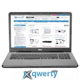 Dell Inspiron 5767 (I57F51620DDL-6FG) Fog Gray