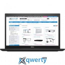 Dell Latitude 7480 (N007L748014EMEA) Black купить в Одессе