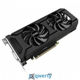 Palit PCI-Ex GeForce GTX 1070 Ti Dual 8GB GDDR5 (256bit) (1607/8000) (DVI, HDMI, 3 x DisplayPort) (NE5107T015P2-1043D)