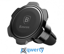 Baseus Gyro Magnet Air Vent Car Mount Black (SUFHL-01)