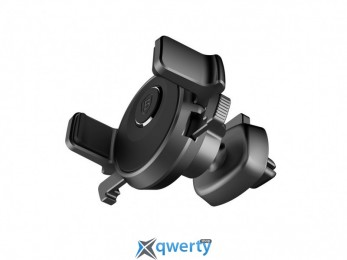 Baseus Mechanics Times Car Mount Black (SUSD-01)