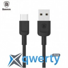 Baseus Yiven Cable For Micro 1.5M Black (CAMYW-B01)