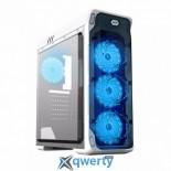 Gamemax StarLight W-Blue