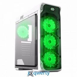 Gamemax StarLight W-Green купить в Одессе