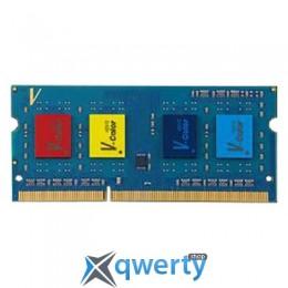 V-Color Colorful SODIMM DDR3-1600 4GB PC-12800 (TF34G16S811L) купить в Одессе