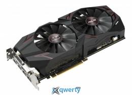 ASUS GeForce GTX 1070 Ti 8GB (1607/8000Mhz) 256bit GDDR5 (1xDVI, 2xHDMI, 2xDisplayPort) (CERBERUS-GTX1070TI-A8G)