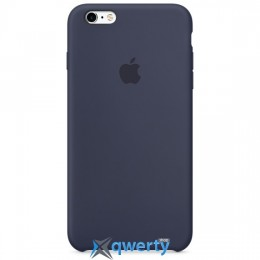 Case iPh6 Plus/6S Plus Silicon original Midnight Blue (MKXL2)
