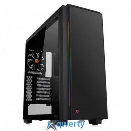 Thermaltake Versa C23 TG RGB Edition Black (CA-1H7-00M1WN-00)